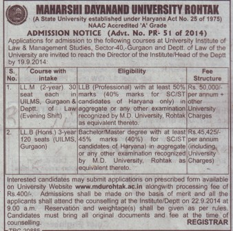 LLM Course (Maharshi Dayanand University)