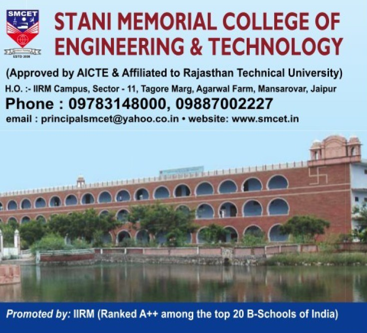 Engineering College Rajasthan Engineering College Stani
