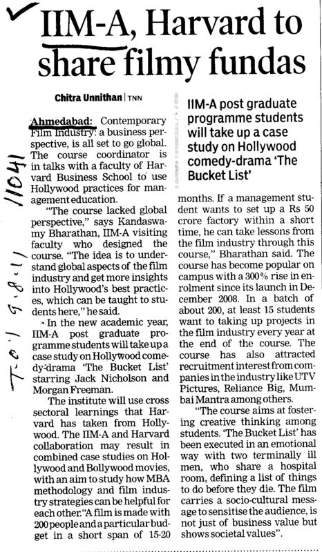 kanpur confectionaries private limited case study by iim a French aero campus aquitaine news: india has a very young and limited rc the study by independent research.