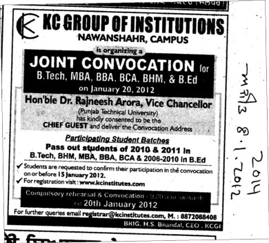 5556572-Joint-Convocation-Nawanshahr Job Application Form For Punjab Group Of Colleges on
