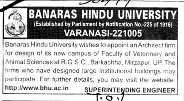 Faculty of Veterinary and Animal Sciences (Banaras Hindu University)