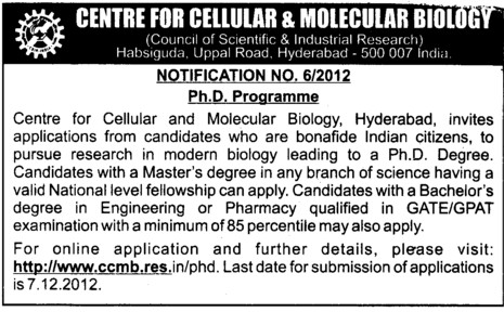 Molecular Biology fa subjects in punjab college