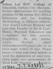 Library Restorer (Sohan Lal DAV College of Education)