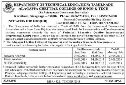 Power Analyzer (Alagappa Chettiar College of Engineering and Technology)