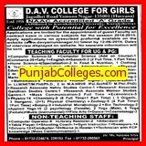 Faculty for Sanskrit and Public Administration (DAV College for Girls)