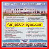 Wifi Campus and Well stocked library (PVP Siddhartha Institute of Technology PVPSIT)